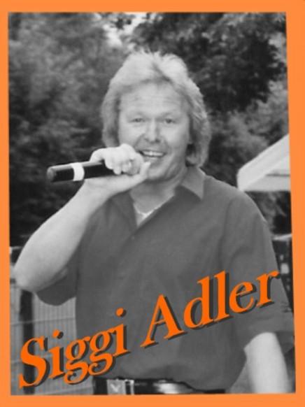 Siggi Adler