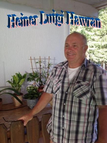 Heiner Luigi Hawran
